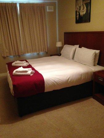 Staycity Aparthotels Saint Augustine St : Bedroom 2