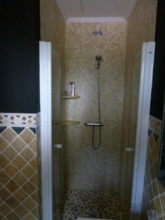 Hotel Rural Bonestar: Baño