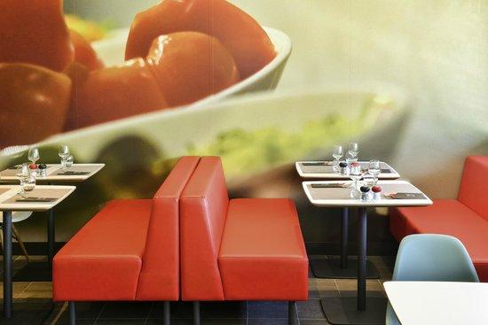 Ibis Avignon Centre Gare: Restaurant