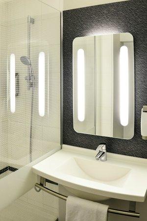 Ibis Avignon Centre Gare: Salle de bain