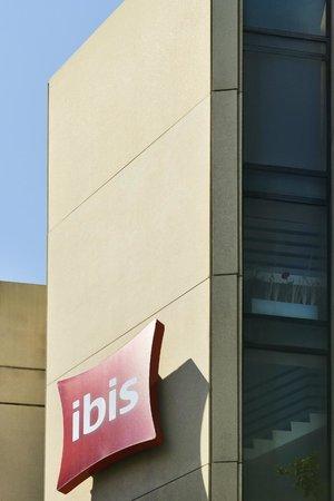 Ibis Avignon Centre Gare: Facade