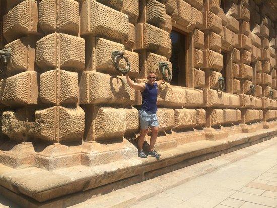 Play Granada: Granada - The Alhambra