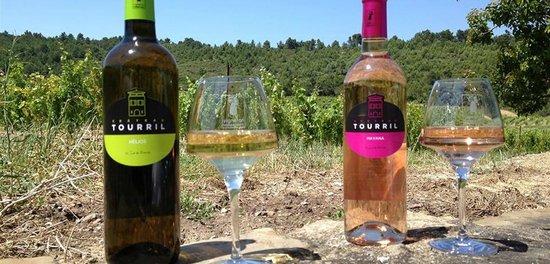 Château Tourril : Les essentiels de l'été