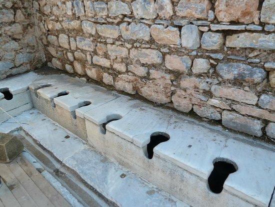 I bagni turchi - Foto di Antica città di Efeso, Selcuk - TripAdvisor