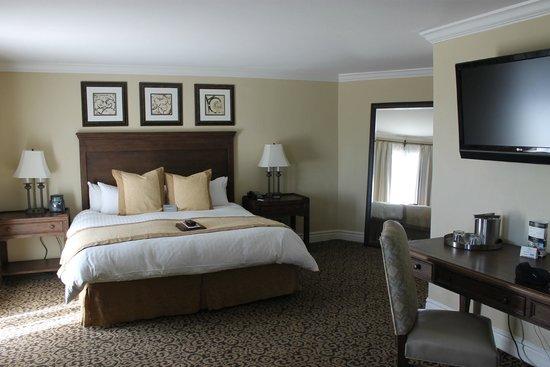Westward Look Wyndham Grand Resort and Spa: Zimmer