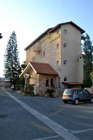 Anais Bay Hotel: Hotel
