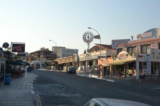 Anais Bay Hotel: near small city