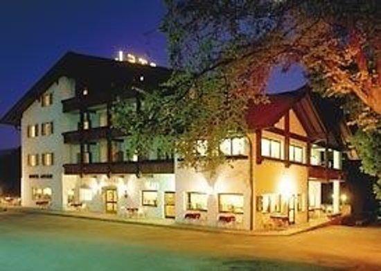 Hotel Gisser Italien