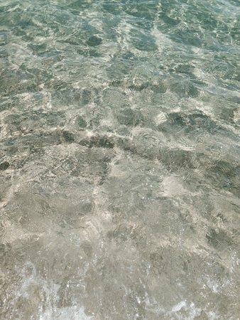 Cutro, Italie : Mare al mattino