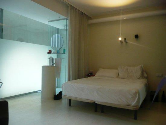 Hotel Acta  Mimic: Room