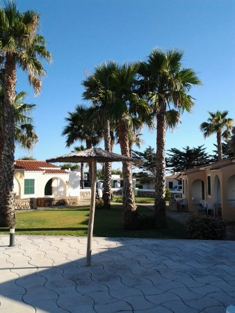 Apartamentos Nure Cel Blau: piscina