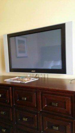 Excalibur Hotel & Casino: TV