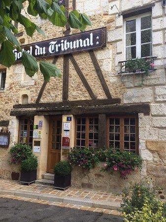 Photo of Hotel du Tribunal Mortagne-au-Perche