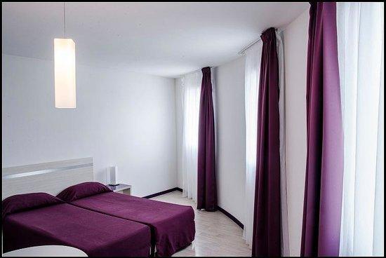 Residence la Closeraie: Chambre au 5° étage