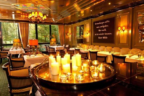 Maritim Hotel & Congress Centrum Bremen: Restaurant L'Echalote