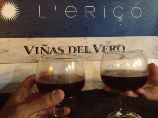 L'Erico: Logo ristorante