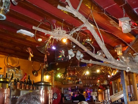 Hotel Restaurant La Taverne des deux Augustins : restaurant