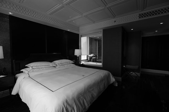 Hotel Muse Bangkok Langsuan - MGallery Collection: Room 1803 i would recommend