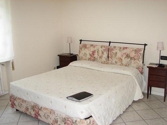 B&B Villa Lina: Chambre