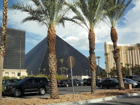 Luxor Las Vegas: .