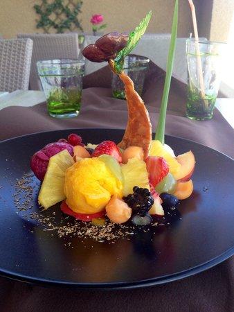 La Vallicella : Dessert restaurant