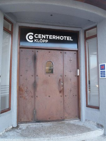 Entry Picture Of Centerhotel Klopp Reykjavik Tripadvisor