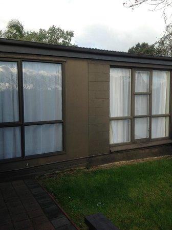 Kerikeri Homestead Motel & Apartments: 2 bedroom unit