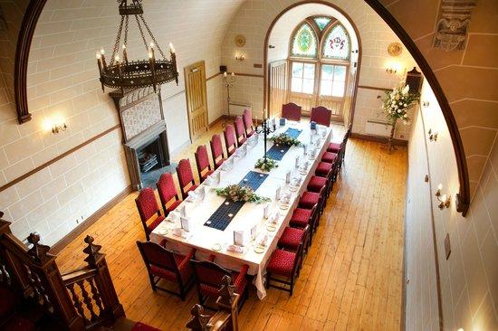 Dalhousie Castle Bonnyrigg Hotel Reviews Photos