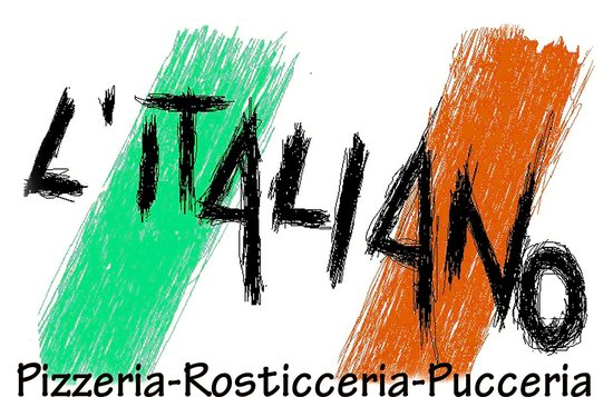 L'ITALIANO Pizzeria Rosticceria Pucceria
