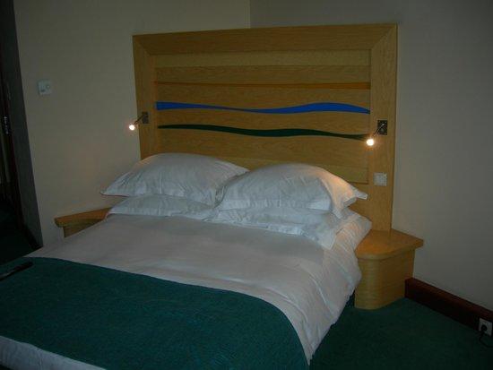 Radisson Blu Hotel Krakow: il letto