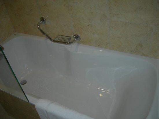 Radisson Blu Hotel Kraków : la vasca