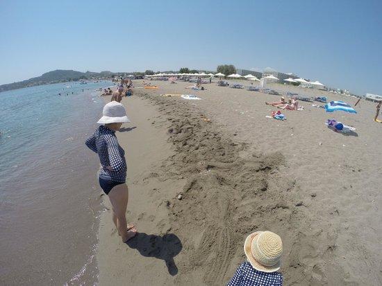 SENTIDO Apollo Blue: Faliraki beach