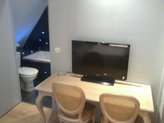 Hotel du Bresil: 4