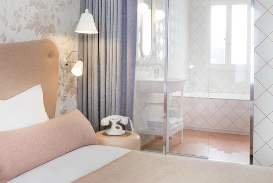 Le lapin blanc updated 2017 prices hotel reviews - Hotel le lapin blanc ...