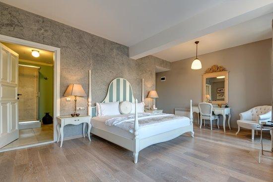 Alacati Beyevi Hotel