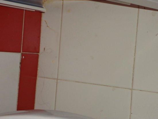 Gattopardo Park Hotel: Juste après le ménage