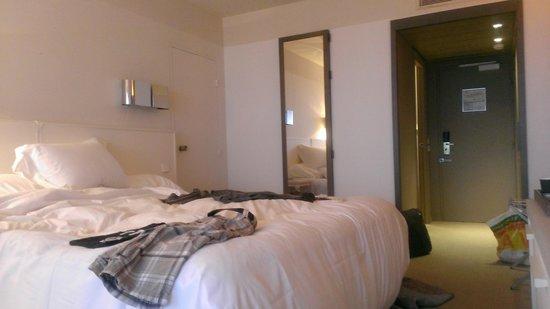 Pullman Cannes Mandelieu Royal Casino : chambre 602