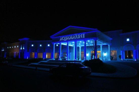 Jaz Aquamarine Resort : Отель