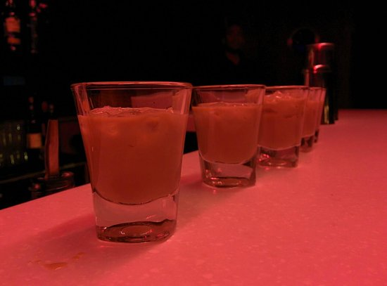 Lemon Tree Premier, Ulsoor Lake, Bengaluru: baileys short