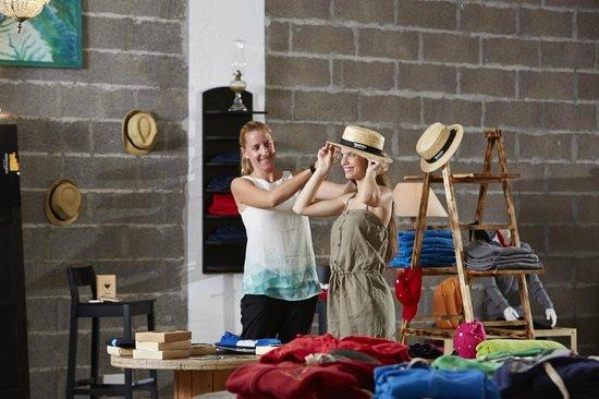 Quinta do Lorde Resort, Hotel & Marina : Things n' Things - Marina Shopping area