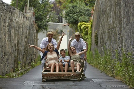 Quinta do Lorde Resort, Hotel & Marina : What to do nearby - Madeira typical activities