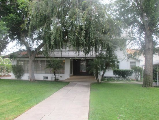 Orange Drive Hostel: Hostel