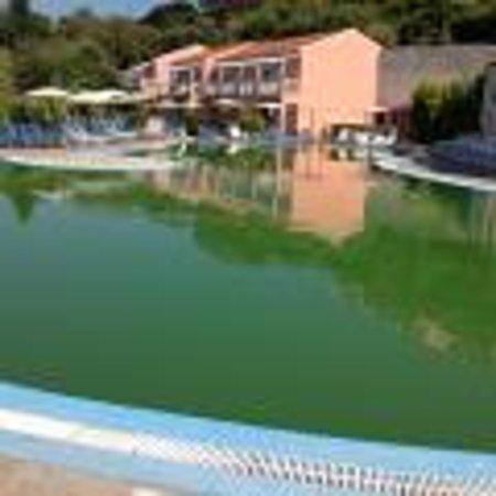 Cyprotel Corfu Panorama: Green Pool