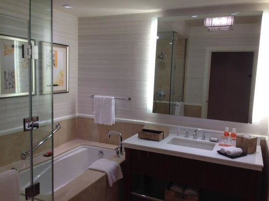 Solaire Resort & Casino: Toilet