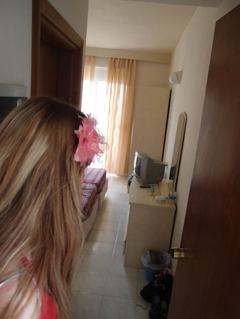 Sophia Hotel: номер