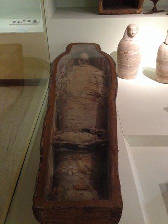 Archäologisches Museum Istanbul (İstanbul Arkeoloji Müzesi): firavun