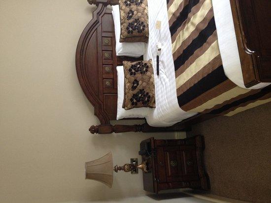 International Hotel Killarney: Bedroom
