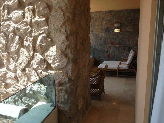 Gloria Palace Royal Hotel & Spa: Balkong