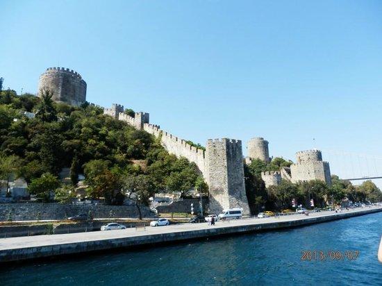 Rumeli Fortress 5