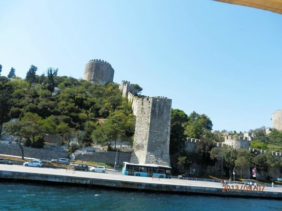 Rumeli Fortress 4